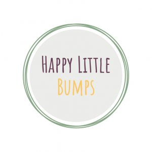 The Happy Little Baby Company - Mini Course Logos (RGB) 72ppi - April21_Bumps